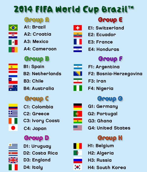 画像 : 2014 FIFAワールドカップ...